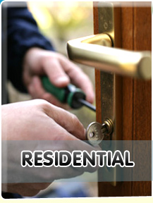 Spring Locksmith residential services